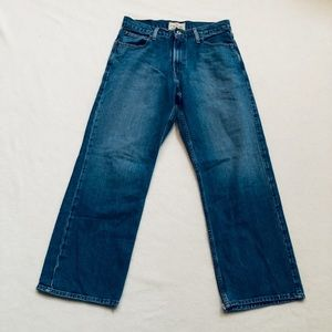 American Eagle Outfitters Jeans - Men's American Eagle Jeans 30 X 30 Relaxed Fit